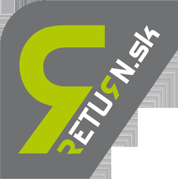 logo return
